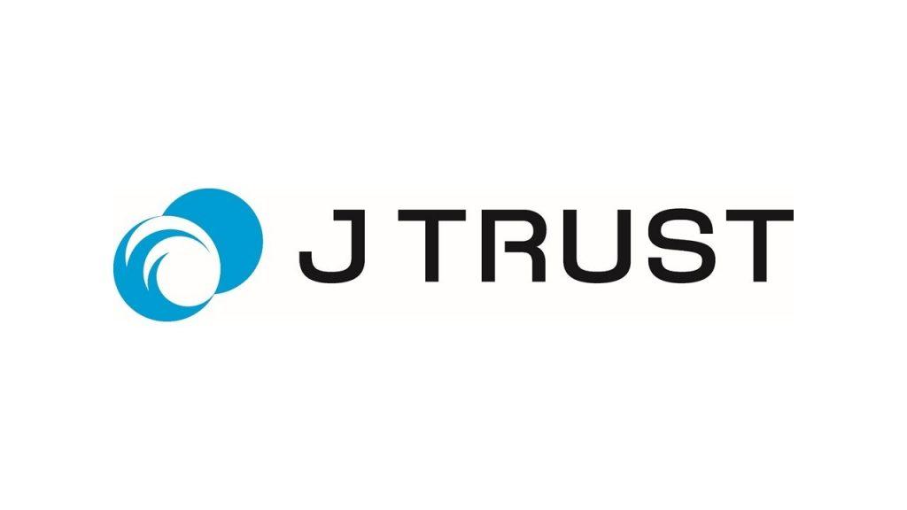 Jトラスト株式会社ロゴ