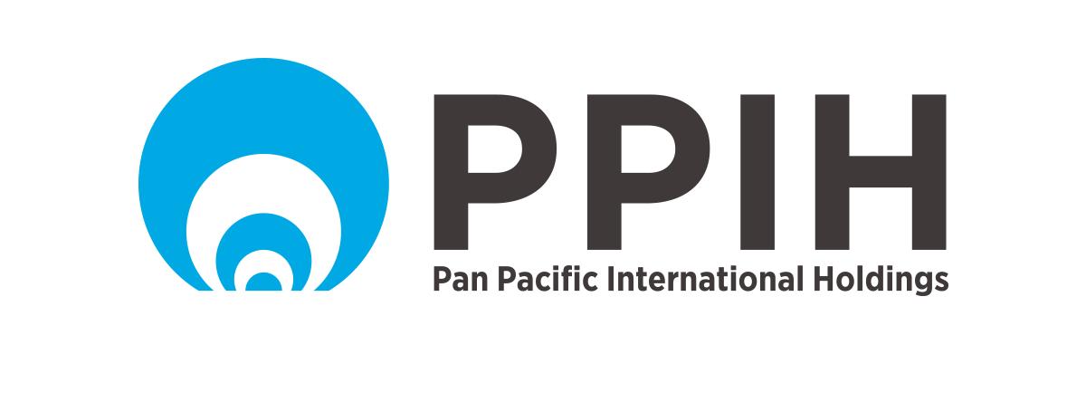 パンパシフィックインターナショナル