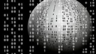 データと球体
